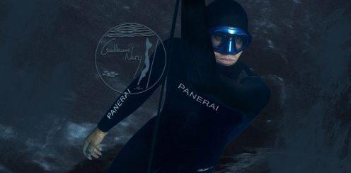 Panerai Submersible Chrono