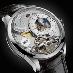 Greubel Forsey Balancier Contemporain cover