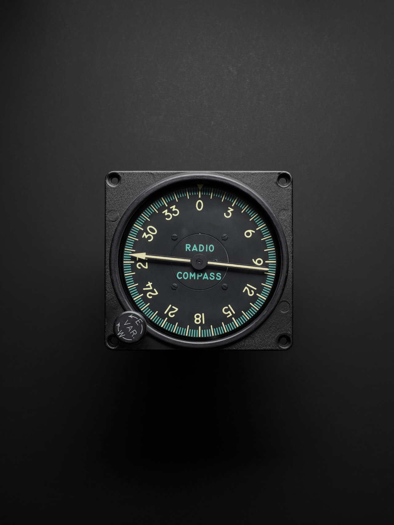 radio compass