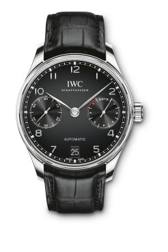 Henry Golding - IW500703 Portugieser Automatic