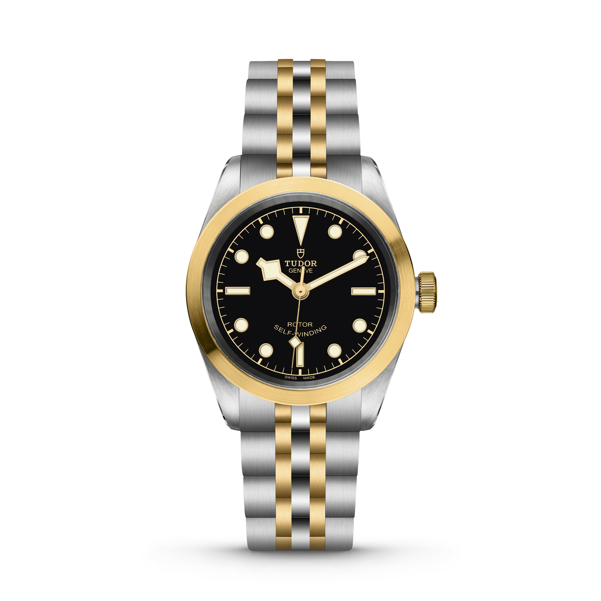 Tudor BLACK BAY 32/36/41 S&G