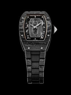 Richard Mille RM 07-01 Ladies' in Carbon TPT®