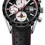 TAG Heuer Carerera Calibre 16 Special Edition Indy 500
