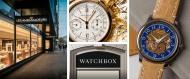 WatchBox - Les Ambassadeuers