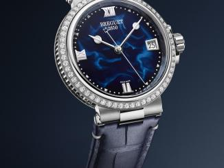 Breguet Ladies Marine