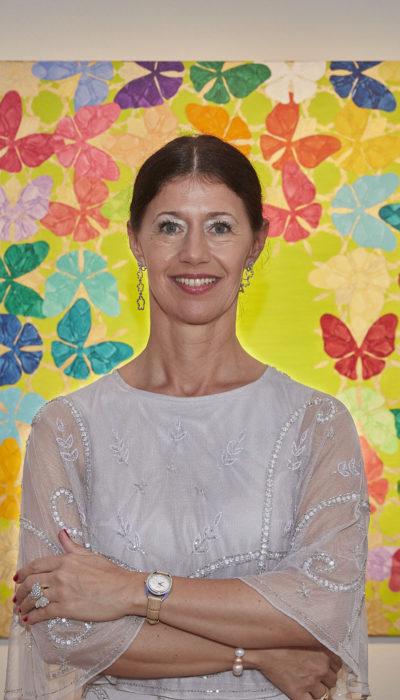 Harriet Oberlaender