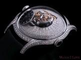 Legacy Machine FlyingT Paved diamond-set edition edition oblique