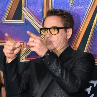 Urwerk Avengers