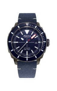Alpina Seastrong Diver 300 Ref. AL-525LNN4TV6
