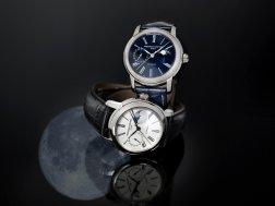 Frederique Constant Classics Moonphase Manufacture