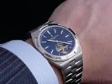 Vacheron Constantin Overseas Tourbillon on the wrist