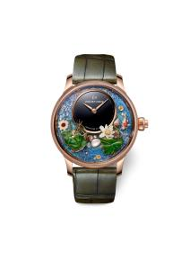 Jaquet Droz Magic Lotus Automaton Ref. J032633270