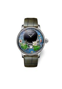 Jaquet Droz Magic Lotus Automaton Ref. J032634270
