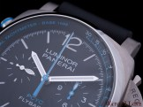 Panerai's specific 12 and 6 hour indexes