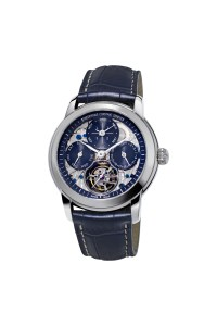Classic Tourbillon Perpetual Calendar Manufacture Reference FC-975N4H6