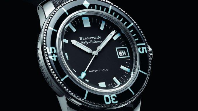 Blancpain Fifty Fathoms Barakuda - Only Watch 2019