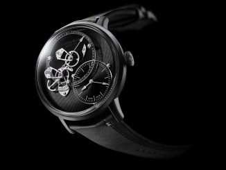 Arnold & Son's DSTB Only Watch 2019