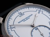 detail on the dial