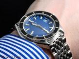 DOXA-SUB-200-blue-wrist