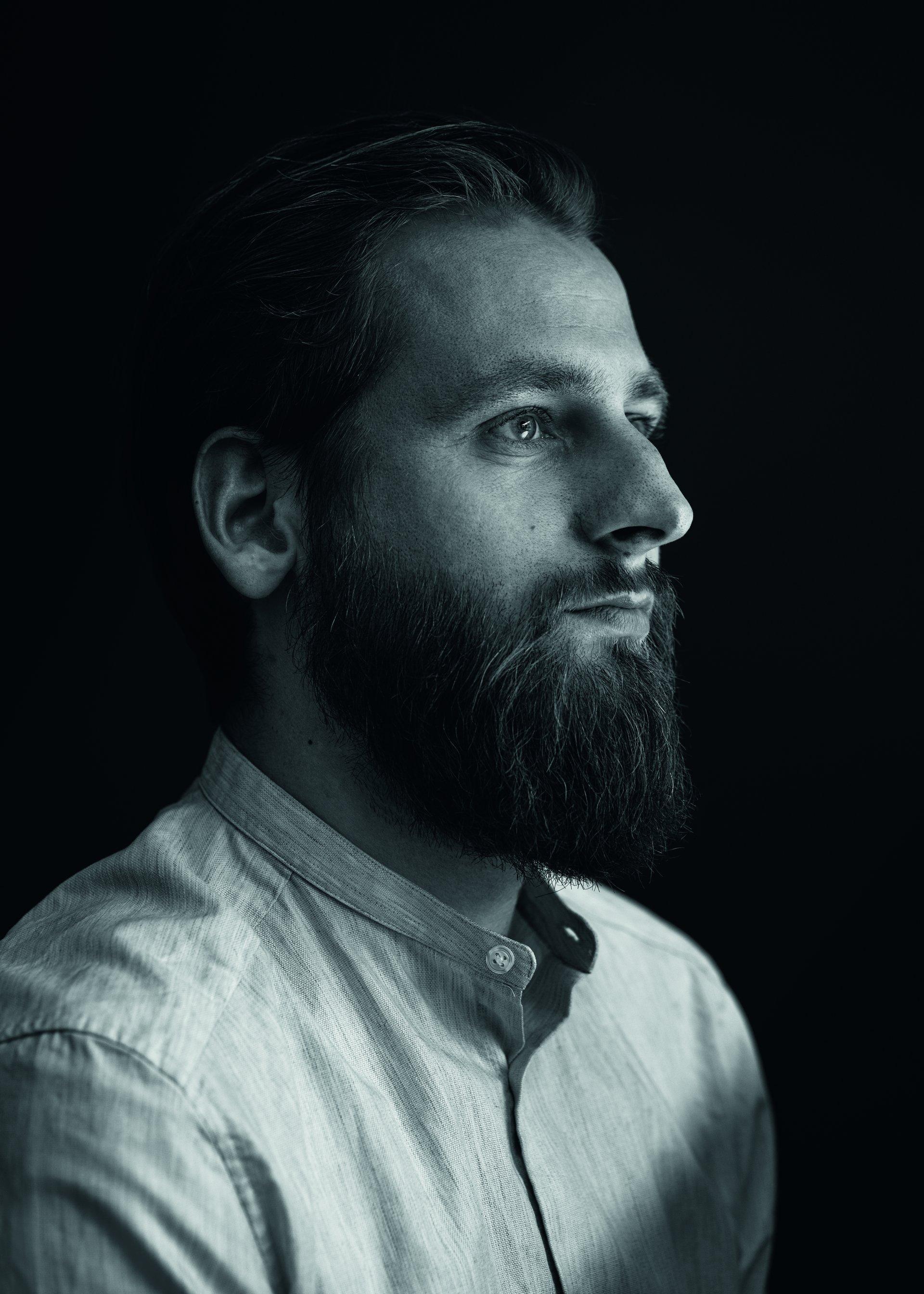 Oris's Senior Product Design Engineer Lukas Bühlmann