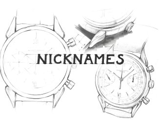 """""""Nicknames"""" Exhibition in Singapore"""