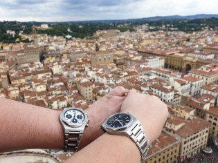 From the Florence's Dome