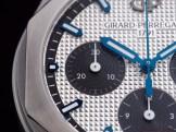 Girard-Perregaux_Laureato_Chronograph_dial_hero_left