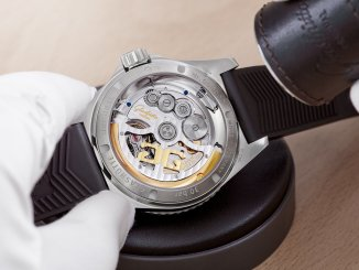 How it's made: the SeaQ diver's watch by Glashütte Original - a rigorous set of tests