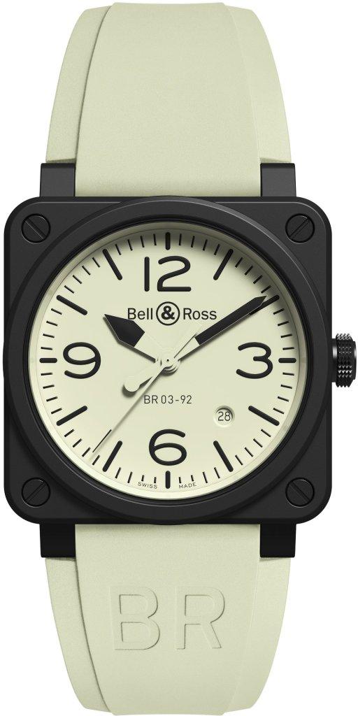 Bell & Ross BR03-92 Full Lum