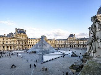 Vacheron Constantin and the Louvre