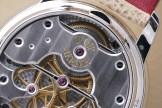 Rexhep Rexhepi Chronometre Contemporain offered by The Hour Lounge back