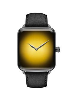 H. Moser & Cie. Swiss Alp Watch Concept Dubai Limited Edition