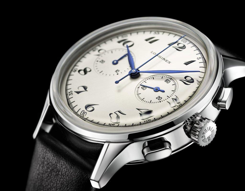 Longines Heritage Classic Chronograph 1946