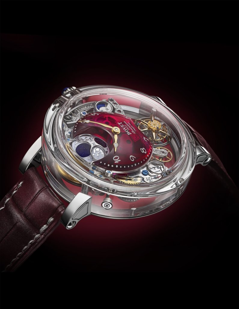 Bovet Récital 26 Brainstorm® Chapter One