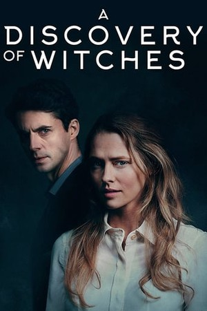 A Discovery Of Witches Streaming : discovery, witches, streaming, Watch, Discovery, Witches, Online, Canada