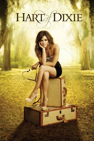 Hart Of Dixie Streaming : dixie, streaming, Where, Stream, Dixie, Canada, Watch