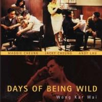 Days of Being Wild / A Phi chính truyện (1990)
