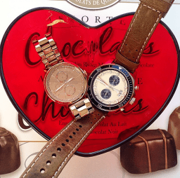 Fossil's Valentines Day