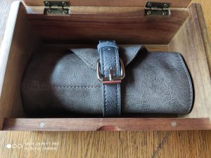Zelos Mako V3 Ice Watch Roll in Box