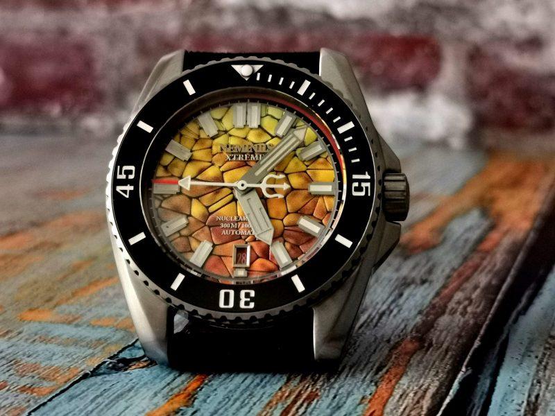 Neminus Xtreme Diver 300