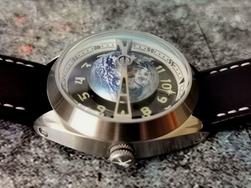 KAAL Watches Multiverse Collection Gaea