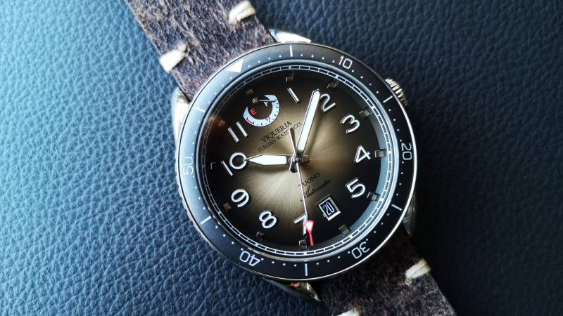 Tuono by Viqueria Watches - Watch Junky