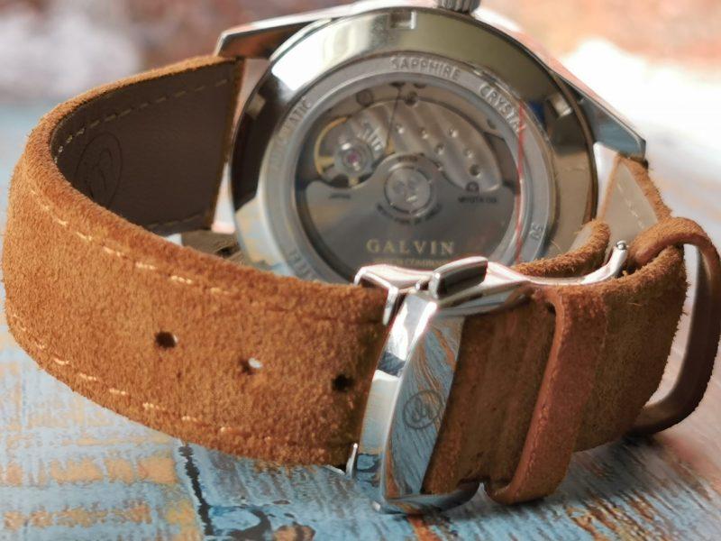 Alku by Galvin Watch Company - Watch Junky