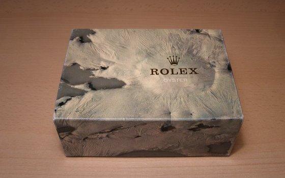 Rolex Date arany acél (cal 1570) teljes szervizelése 5c10cc426a
