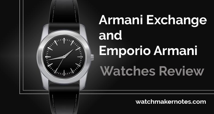 emporio armani exchange