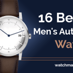 16 Best Men's Automatic Watches