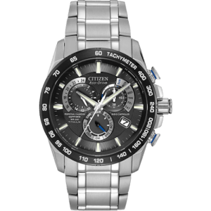 Citizen Eco-Drive Chronograph (AT4010-50E)