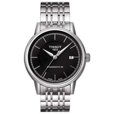 Men's Tissot Classic (T0854071105100)