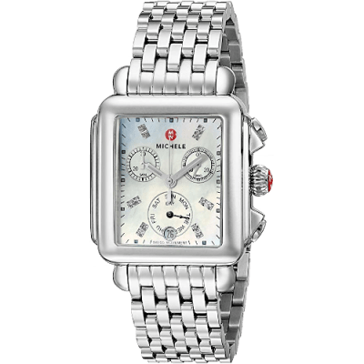 MICHELE Deco Non-Diamond (MWW06P000014)