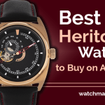 Best Heritor Watches to Buy on Amazon (2021)